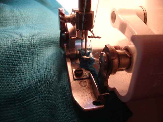 current serger ugliness