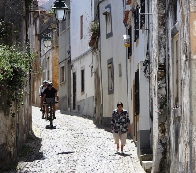 Independent Cycle Tours in Portugal