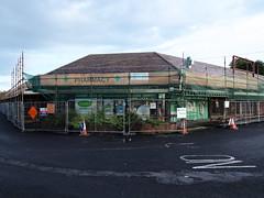 Shankill Shopping Centre Redevelopment