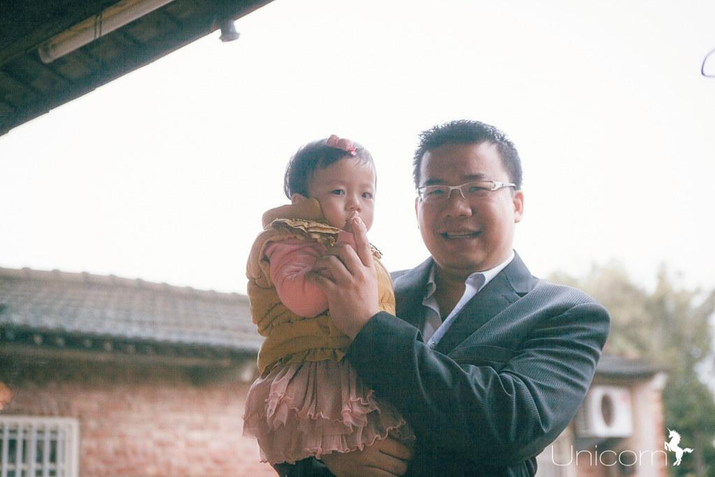 《文定宴》怡德 & 佩辰婚禮記錄 / 自宅流水席