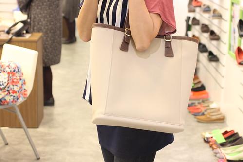 ラップ カラーライト バッグ wrap ColorLite bag