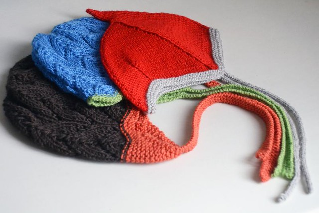 the chew-on-a-handknit game