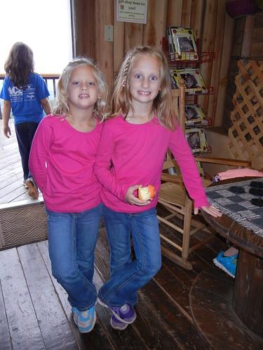 Sept 19 2014 Carter Mountain 2nd grade (12)