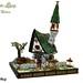 Hexvale Cottage by - Derfel Cadarn -