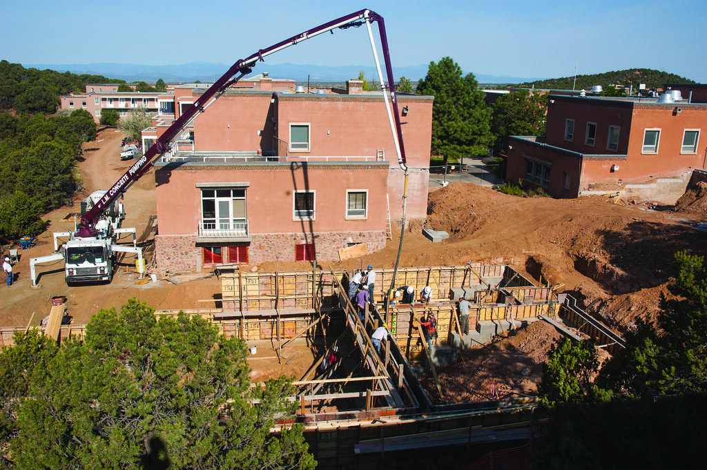 Levan construction 3