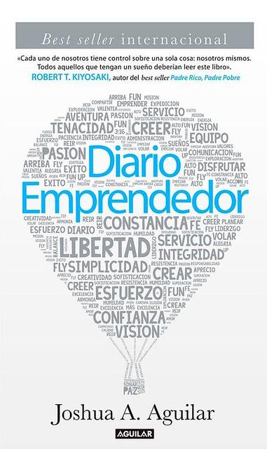 Diario Emprendedor - Joshua Aguilar