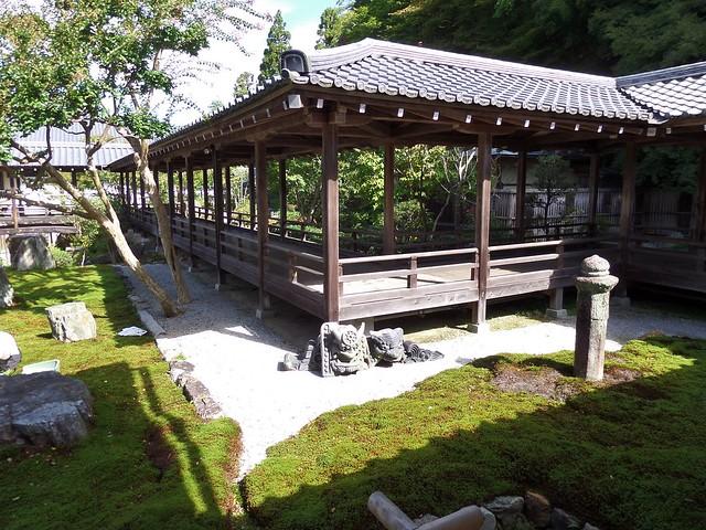 Nanzenji Temple Inner Garden 4