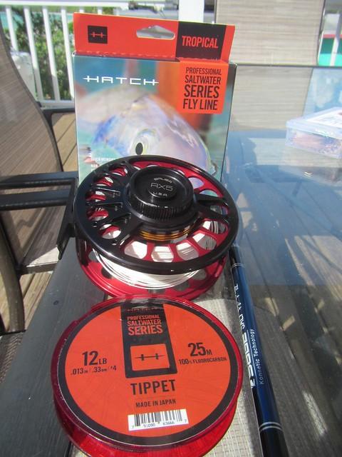 Hatch Fly Fly Lines caddisflyshop.com