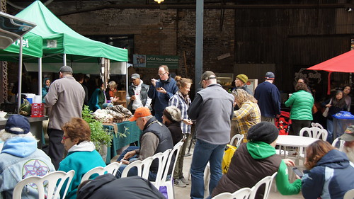 October 18, 2014 Mill City Farmers Market