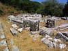Sanctuary of Despoina at Lykosoura, Arkadia 15: temple