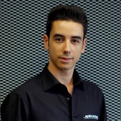 Amine Boughanmi