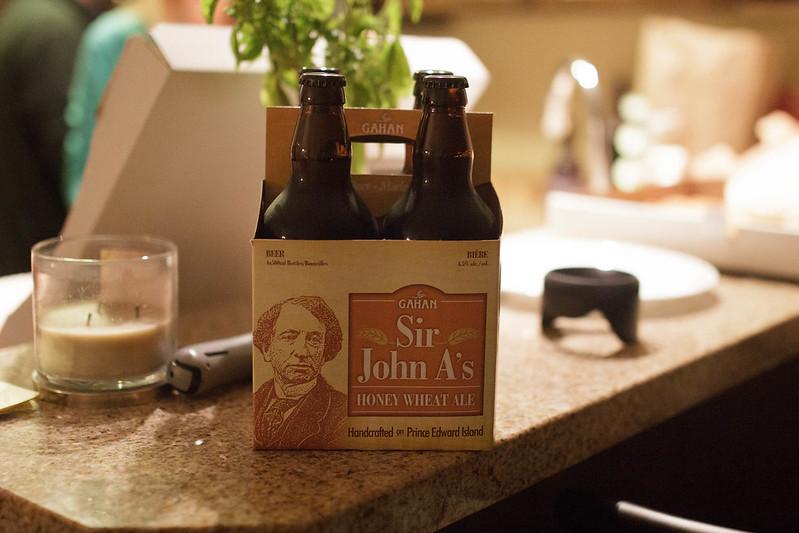 Sir John A Beer