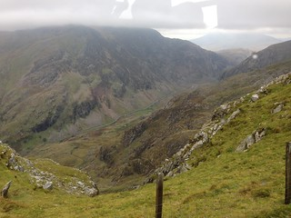 Snowdon Mountain Railway.