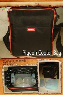 cooler bag pigeon