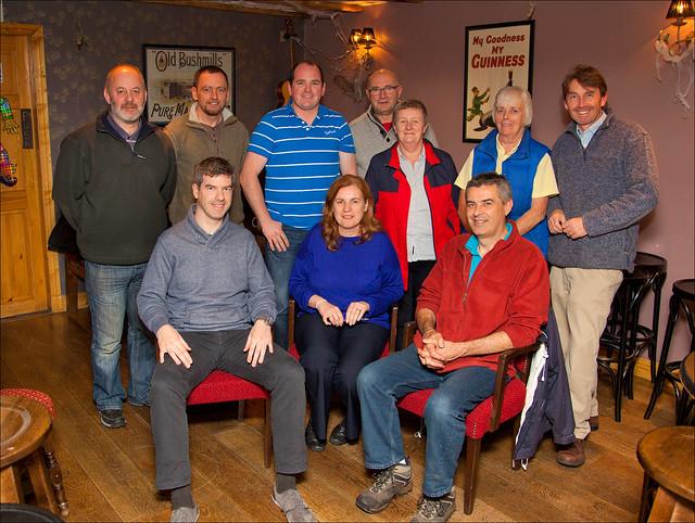 BCC Committee Members 2014-2015 IMG_2579