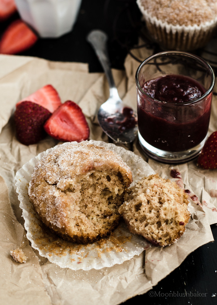 muffin doughnut  (5 of 1)