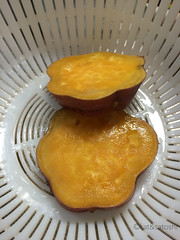 miel sweet satsumaimo(sweet potato)