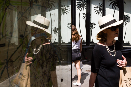Summer in Paris - Paris, june 2014