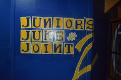 085 Junior's Juke Joint #2
