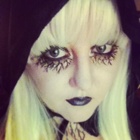 Sarah_Black Death