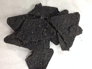 Andes Rock Salt Doritos