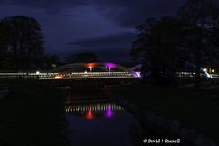Landshut Bridge