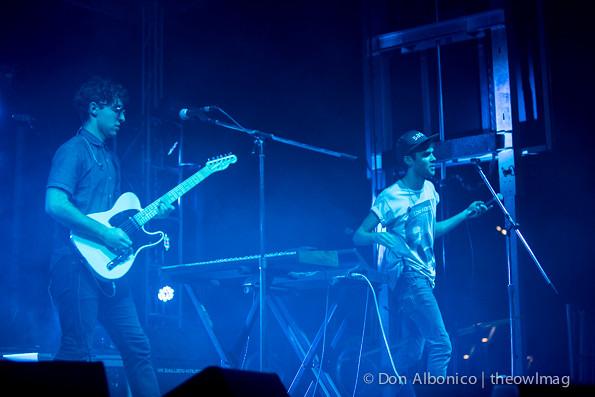 Carousel @ TBD Festival 2014 - Friday, Sacramento