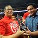 NCAA Season 90: San Beda Red Lions vs. Arellano Chiefs, Oct. 22