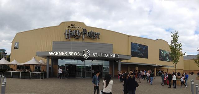 WB Studios