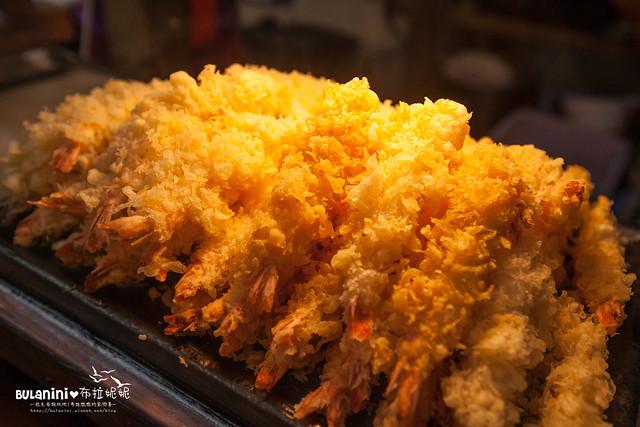 日月潭小吃-飯飯雞翅-拉長蝦