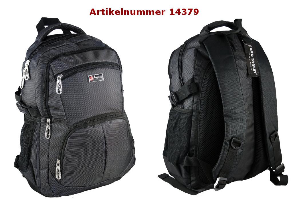 Rucksack 14379