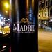 Real Madrid, London
