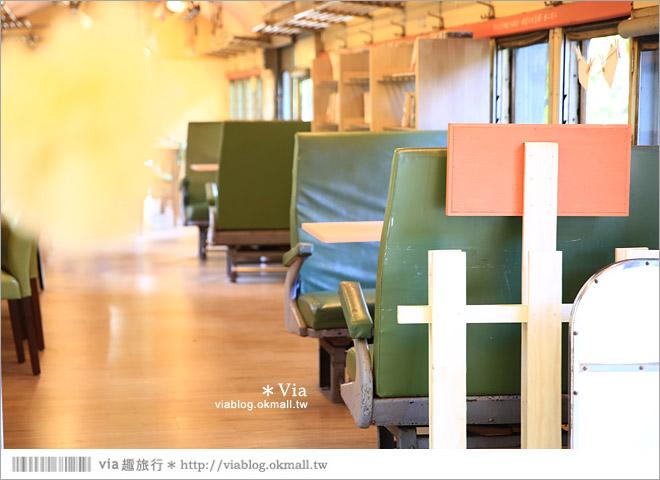 【愛情火車站】合興車站‧新竹內灣新景點!薰衣草森林進駐~有香草舖子+小甜心36
