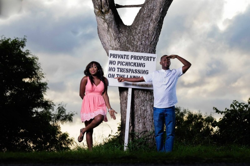 Naa Ashorkor Share Pre-wedding Pictures