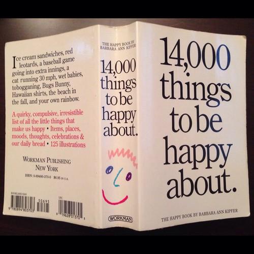 100 Happy Days - Day 21