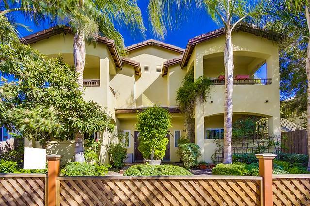 4487 Texas Street, Normal Heights, San Diego, CA 92116
