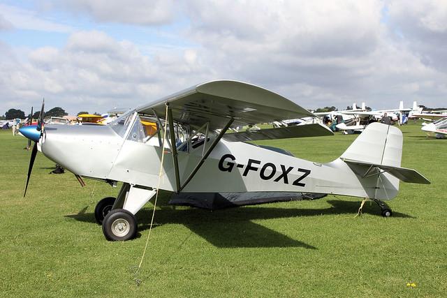 G-FOXZ