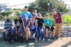 Teen Producers Project Fall 2014