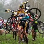Junioren Kruibeke Poldercross