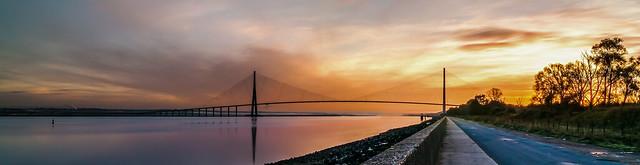 pont normandie