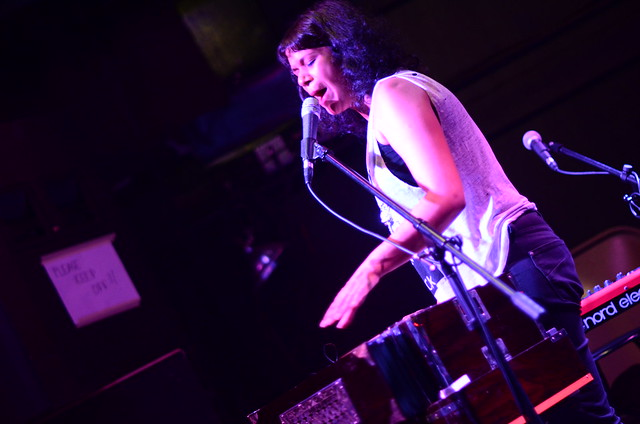 shilpa ray @ local 506