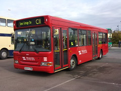 Buses - London & the Home Counties