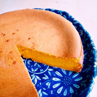 pumpkin cheese packman