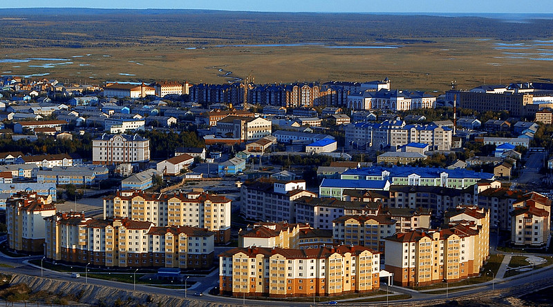 фото ямало-ненецкого автономного округа