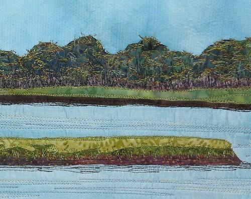 Sallys marsh north