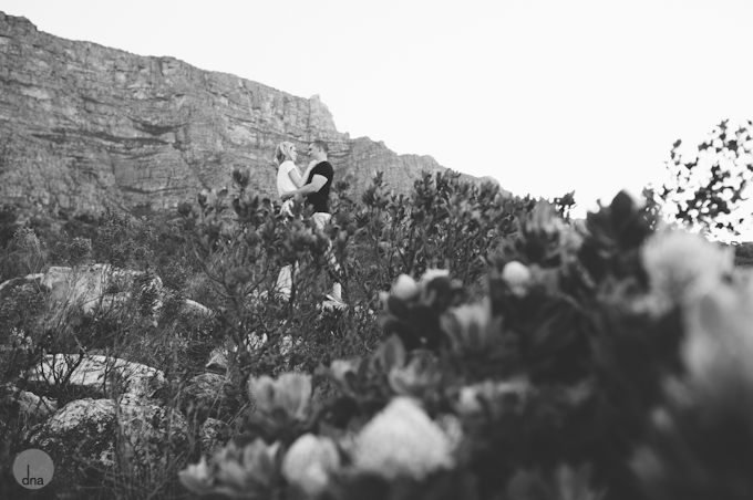 Sam and Mikhail engagement shoot Table Mountain Cape Town South Africa shot by dna photographers 111