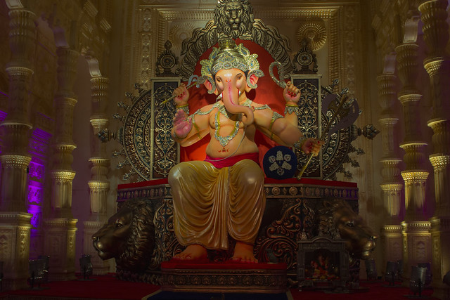 Offer these things to Ganesha this Ganesha Chaturthi