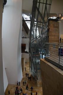 095 Guggenheim binnen