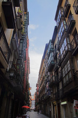 007 Straatjes oude stad