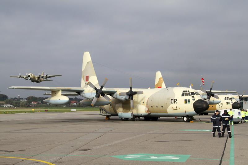 FRA: Photos d'avions de transport - Page 20 15466244398_26c45d0269_o